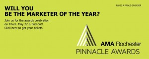 Pinnacle Awards - 2014