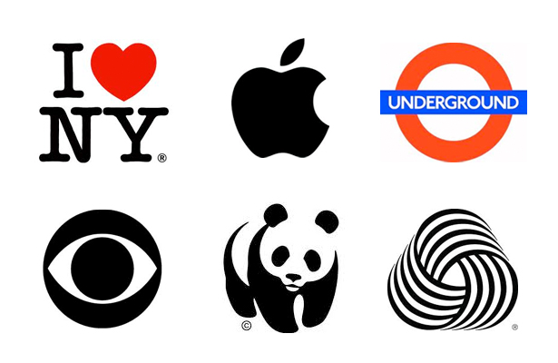 Excellent examples of great logo design