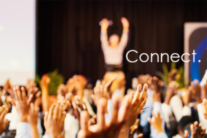 Adding a human touch to your events forges a deeper more memorable connection with your audience.
